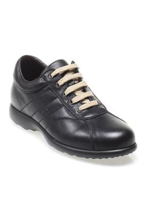 Frau Rurale 47P3 Kadın Ayakkabı Siyah