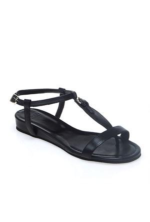 Lo Parma Frau 89 Kadın Ayakkabı Siyah