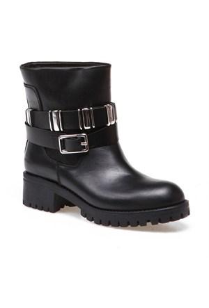 M3 Frau Dowson 85 Kadın Ayakkabı Siyah