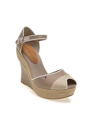 Tommy irene 3D Fw56816786 Kadın Ayakkabı Amer Beauty