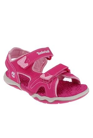 Timberland Advskr 2Strp Pink Pink 2478A Çocuk Bot Pınk