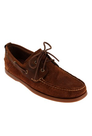 Timberland M 130 Ekhert2Eye Brown Medium Brown 6469R Erkek Bot Med Brown