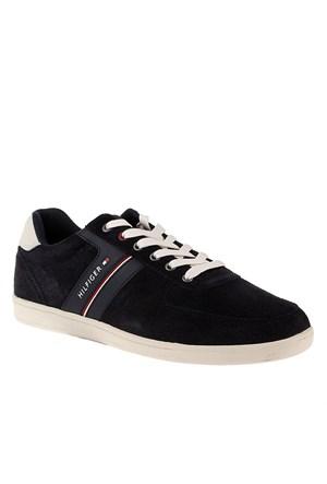 Tommy Hilfiger Fm56819874 Erkek Ayakkabı Mıdnıght