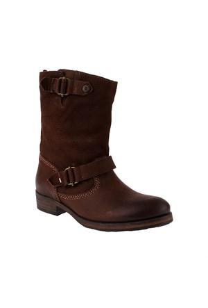 Tommy Hilfiger En56819788 Kadın Ayakkabı Coffee Bean