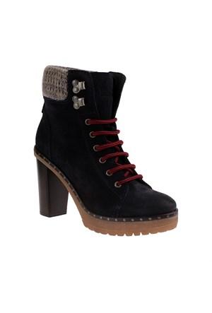 Tommy Hilfiger En56819880 Kadın Ayakkabı Mıdnıght