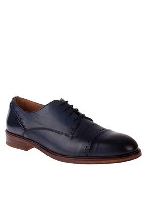Tommy Hilfiger C2285Asper 1A Fm56820383 Erkek Ayakkabı Mıdnıght