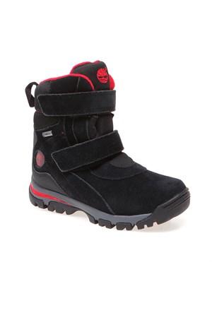 Timberland Jiminy Peak Snow Boot Gtx H&L 9377R Çocuk Bot Siyah