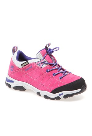 Timberland Trlfrc Gtxbngox Pink Pinknumune 9372R Çocuk Bot Pınk