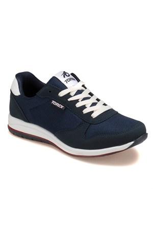 Torex A1273240 Lacivert Kadın Sneaker
