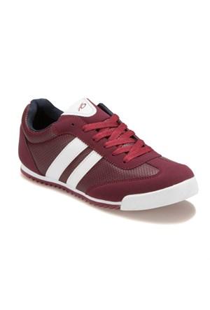 Torex A1273199 Bordo Erkek Sneaker
