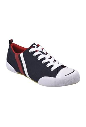 Kinetix A1286640 Lacivert Kırmızı Beyaz Erkek Sneaker