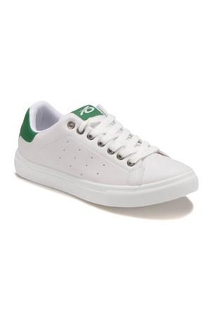 Torex A1273257 Beyaz Yeşil Erkek Çocuk Sneaker
