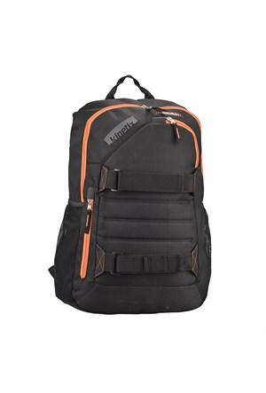 Kinetix A5224340 Siyah Unisex Sırt Çantası