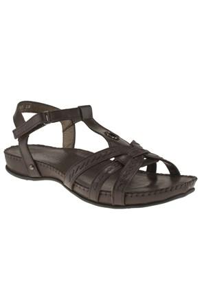 Forelli 230 9609Z Kahverengi Sandalet