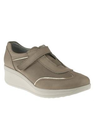 Greyder 99 6Y2ca56698 Vizon Ayakkabı