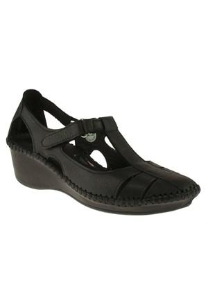 Greyder 99 6Y2cs50231 Siyah Sandalet