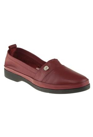 Greyder 99 6Y2ca25002 Kırmızı Ayakkabı