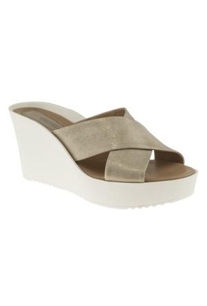 Greyder 99 6Y2ts50132 Altın Sandalet