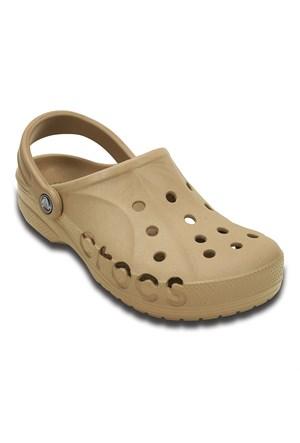 Crocs 306 Baya-G Sarı Terlik