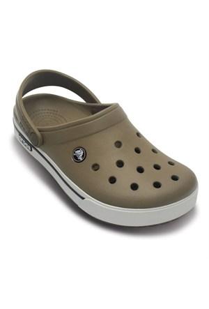 Crocs 306 Cb Iı.5-M Haki Terlik