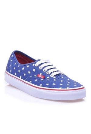 Vans Authentic Kadın Günlük Ayakkabı 18Bh0f
