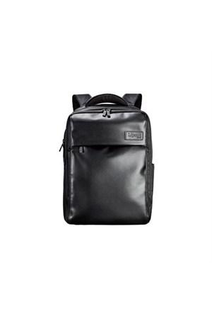 Lipault Plume Premium 15 Laptop Sırt Çantası Siyah