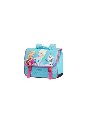 American Tourister New Wonder-M Okul Sırt Çantası Frozen Magic