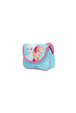 American Tourister New Wonder-Çapraz Çanta Frozen Magic