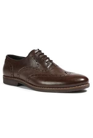 Desa Erkek Günlük Ayakkabı Taba