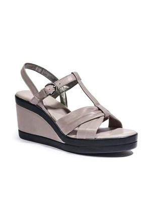 Aerosoles Suspence Kadın Sandalet Vizon