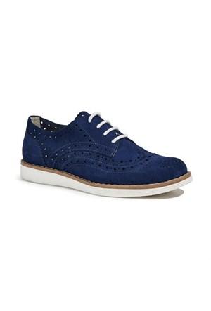 Desa Collection Linda Kadın Günlük Ayakkabı Lacivert