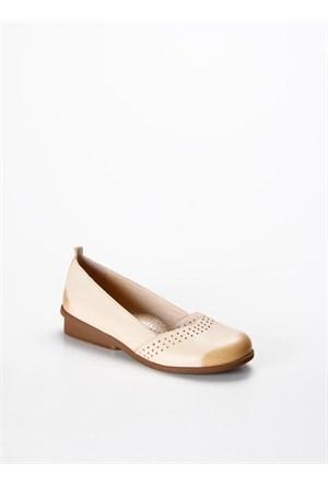 Shumix Günlük Kadın Ayakkabı 123624 1262Shuss.558