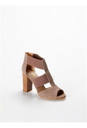 Shumix Günlük Kadın Ayakkabı K122 1421Shuss.X02
