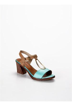 Shumix Günlük Kadın Sandalet 335002 1280Shuss.Msys