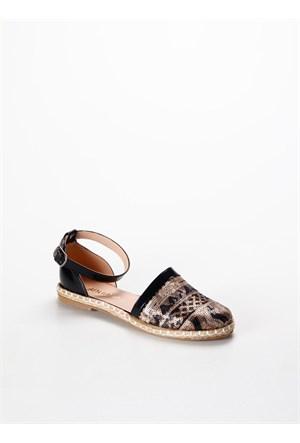Shumix Günlük Kadın Sandalet Fs505 1325Shuss.Psyh