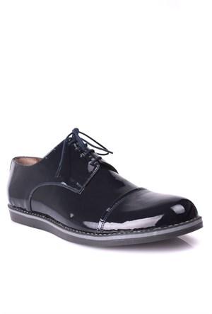 Kalahari 737101 041 420 Erkek Lacivrert Günlük Ayakkabı