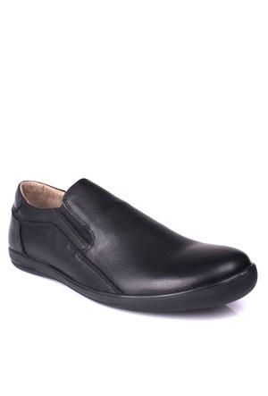 Kalahari 850699 039 013 Erkek Siyah Günlük Ayakkabı