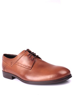 Kalahari 885180 039 167 Erkek Taba Klasik Ayakkabı