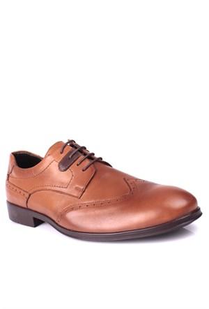Kalahari 885185 039 167 Erkek Taba Klasik Ayakkabı