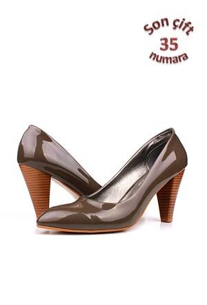 Loggalin 780801 031 340 Kadın Vizon Günlük Ayakkabı