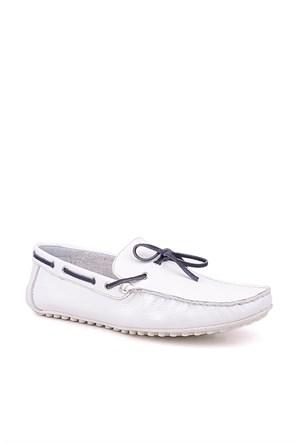 Kalahari 356006 039 467 Erkek Beyaz Günlük Ayakkabı