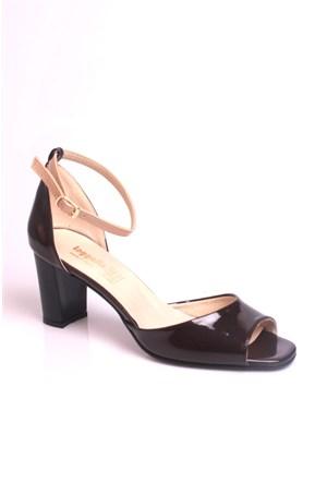 Loggalin 375317 031 220 Kadın Kahverengi Günlük Ayakkabı