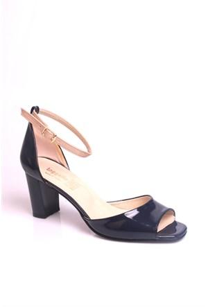 Loggalin 375317 031 410 Kadın Lacivert Günlük Ayakkabı