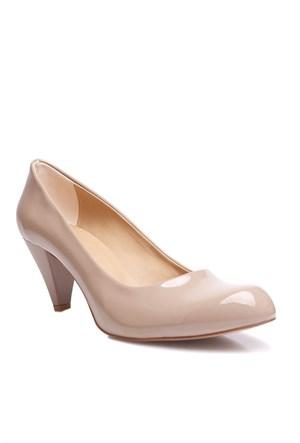 Loggalin 580720 324 Koyu Bej Rugan Ayakkabı