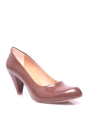 Loggalin 580720 120 Taba Rugan Ayakkabı