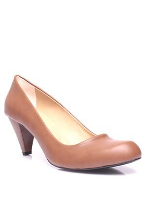 Loggalin 580720 031 127 Kadın Taba Ayakkabı