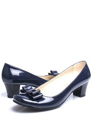 Loggalin 375024 031 420 Kadın Lacivert Günlük Ayakkabı