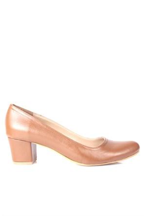 Loggalin 780731 031 167 Kadın Taba Günlük Ayakkabı
