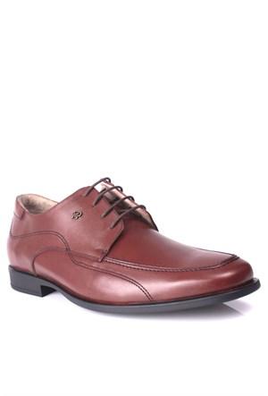 King Paolo 6287 034 167 Erkek Taba Günlük Ayakkabı