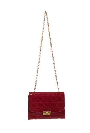 Gnc Bag Omuz Çantası Gnc6113-0019 Kırmızı